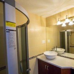 Отель Cozzy Seaview Apartment Вьетнам, Вунгтау - отзывы, цены и фото номеров - забронировать отель Cozzy Seaview Apartment онлайн ванная