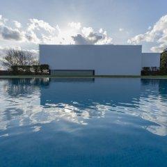 Отель Quinta de Santa Clara Португалия, Понта-Делгада - отзывы, цены и фото номеров - забронировать отель Quinta de Santa Clara онлайн бассейн фото 2