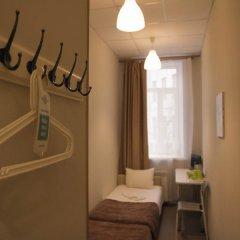 Мини-Отель Агиос на Курской 3* Стандартный номер с 2 отдельными кроватями фото 8