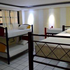 Отель Hostel Che Мексика, Плая-дель-Кармен - отзывы, цены и фото номеров - забронировать отель Hostel Che онлайн детские мероприятия фото 2