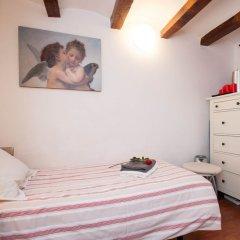 Отель Sants Montjuic Spanish Village area Барселона детские мероприятия фото 2