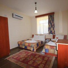 Sempati Motel Турция, Сиде - отзывы, цены и фото номеров - забронировать отель Sempati Motel онлайн комната для гостей фото 3