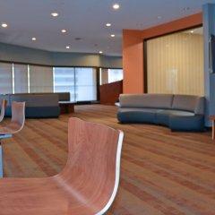 Отель Chestnut Residence and Conference Centre - University of Toronto комната для гостей фото 2