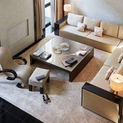 Armani Hotel Milano в номере фото 2