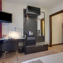 Отель Best Western Kryb I Ly удобства в номере фото 2
