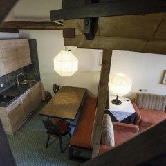 Отель Aparthotel Schindlhaus/Alpin удобства в номере фото 2