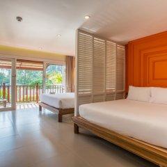 Отель Arinara Bangtao Beach Resort комната для гостей фото 21