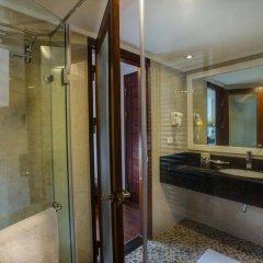 Hanoi La Siesta Diamond Hotel ванная фото 2