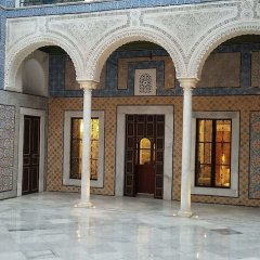 Palais Bayram in Tunis, Tunisia from 147$, photos, reviews - zenhotels.com photo 9
