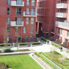 Апартаменты Stratford Luxury Apartment детские мероприятия