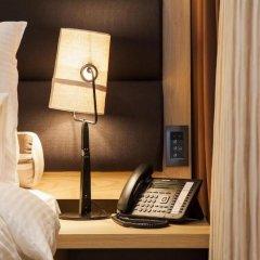 Отель Atera Business Suites Сербия, Белград - отзывы, цены и фото номеров - забронировать отель Atera Business Suites онлайн сейф в номере