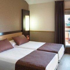 Hotel Catalonia Atenas 4* Стандартный номер с различными типами кроватей фото 34