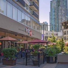 Отель Best Western Plus Chateau Granville Hotel & Suites Канада, Ванкувер - отзывы, цены и фото номеров - забронировать отель Best Western Plus Chateau Granville Hotel & Suites онлайн
