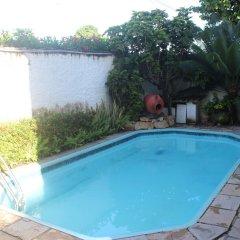 Отель Aguamarinha Pousada бассейн фото 3