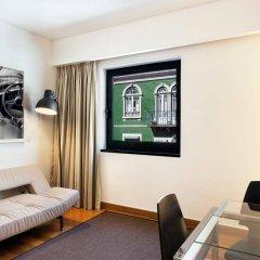Отель Hello Lisbon Marques De Pombal комната для гостей фото 2