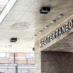 Отель Bettoja Mediterraneo Италия, Рим - 3 отзыва об отеле, цены и фото номеров - забронировать отель Bettoja Mediterraneo онлайн фото 4