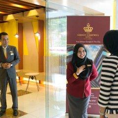 Отель ZEN Rooms Near SOGO Малайзия, Куала-Лумпур - отзывы, цены и фото номеров - забронировать отель ZEN Rooms Near SOGO онлайн фитнесс-зал