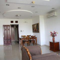 Hoa Phat Hotel & Apartment питание фото 2