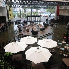 Отель Holiday Inn Dali Airport Мехико питание