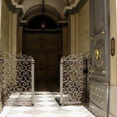 Отель Fiori интерьер отеля фото 2