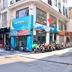 Отель Mia House Hanoi Central фото 2