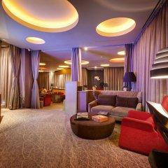 Gray Boutique Hotel and Spa интерьер отеля