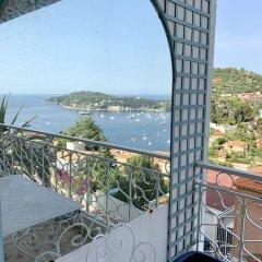 Отель Le Voilier - Sea View Франция, Виллефранш-сюр-Мер - отзывы, цены и фото номеров - забронировать отель Le Voilier - Sea View онлайн фото 29