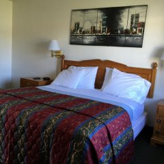 Отель 99 Palms Inn & Suites комната для гостей фото 2