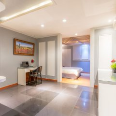 The Evelyn Dongdaemun Hotel комната для гостей фото 5
