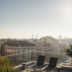 Отель Suites Avenue Испания, Барселона - отзывы, цены и фото номеров - забронировать отель Suites Avenue онлайн фото 7