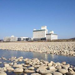 Gifu Grand Hotel пляж