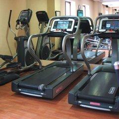 Президент-Отель фитнесс-зал