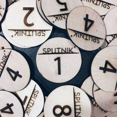 Гостиница Hostel Sputnik Украина, Харьков - отзывы, цены и фото номеров - забронировать гостиницу Hostel Sputnik онлайн фото 2