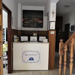 Отель Domus Getsemani интерьер отеля