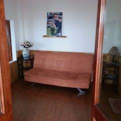 Отель Cat Cat View Вьетнам, Шапа - отзывы, цены и фото номеров - забронировать отель Cat Cat View онлайн комната для гостей фото 5