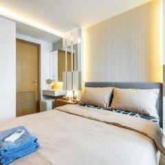 Отель Interlux Premier Sukumvit 13 By Favstay комната для гостей фото 3