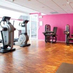 Отель Comfort Hotel Kristiansand Норвегия, Кристиансанд - отзывы, цены и фото номеров - забронировать отель Comfort Hotel Kristiansand онлайн фитнесс-зал фото 3
