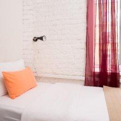Гостиница Станция K43 3* Стандартный номер с различными типами кроватей фото 2