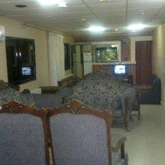 Отель Petra Venus Hotel Иордания, Вади-Муса - отзывы, цены и фото номеров - забронировать отель Petra Venus Hotel онлайн интерьер отеля фото 2