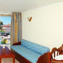Отель Canyamel Sun Aparthotel Испания, Каньямель - отзывы, цены и фото номеров - забронировать отель Canyamel Sun Aparthotel онлайн комната для гостей фото 2