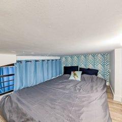 Отель Cocoon Loft - Champs-Elysées Франция, Париж - отзывы, цены и фото номеров - забронировать отель Cocoon Loft - Champs-Elysées онлайн комната для гостей
