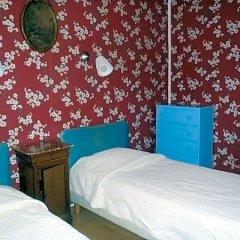 Отель Hôtel Esmeralda спа фото 2