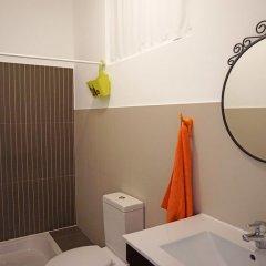 Отель D Wan Guest House Португалия, Пениче - отзывы, цены и фото номеров - забронировать отель D Wan Guest House онлайн ванная фото 2
