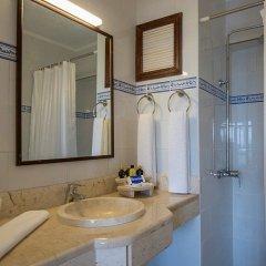 Отель Gran Caribe Club Atlantico ванная