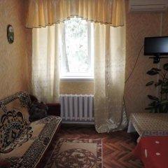 Гостиница Ninel в Анапе отзывы, цены и фото номеров - забронировать гостиницу Ninel онлайн Анапа комната для гостей фото 5