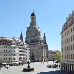 Отель Amedia Plaza Dresden Германия, Дрезден - 2 отзыва об отеле, цены и фото номеров - забронировать отель Amedia Plaza Dresden онлайн фото 12
