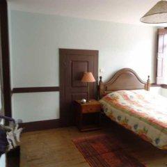 Отель Lindens House комната для гостей