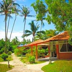 Отель Anahata Resort Samui (Old The Lipa Lovely) фото 6