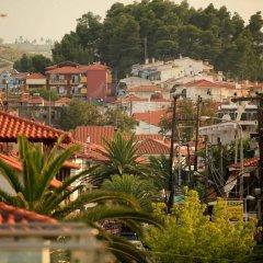 Отель Art Boutique Hotel Греция, Пефкохори - 1 отзыв об отеле, цены и фото номеров - забронировать отель Art Boutique Hotel онлайн