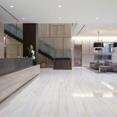 Отель Bluebird Suites near National Park США, Вашингтон - отзывы, цены и фото номеров - забронировать отель Bluebird Suites near National Park онлайн интерьер отеля фото 2